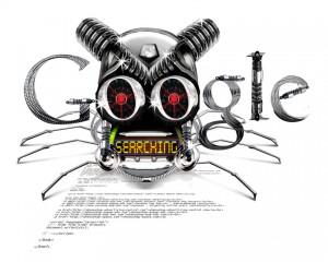 la lecture des sites par les robots des moteurs de recherche